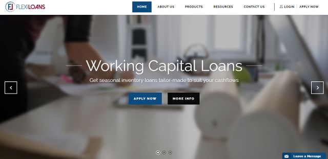 Digital lending platform FlexiLoans secures $15 million featured image
