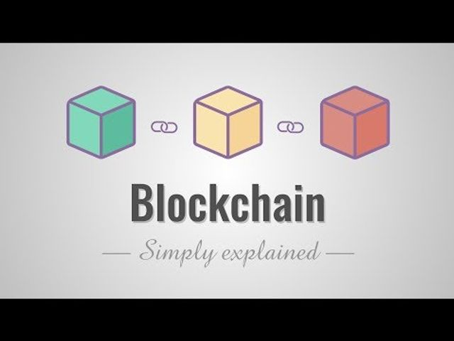 Blockchain - a distributed, decentralized, public ledger! featured image