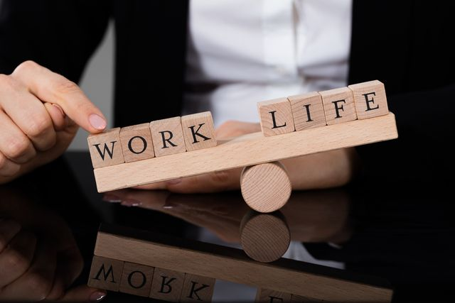 Steps to bringing a work-heavy life back into balance featured image