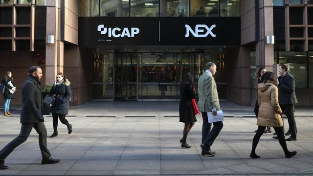 CME in approach for Michael Spencer's £2.6bn Nex Group featured image
