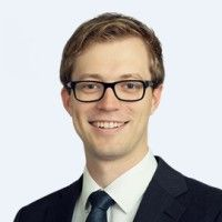 Edward Beard, Associate, Freshfields Bruckhaus Deringer