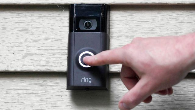 Amazon Ring cameras: under attack featured image