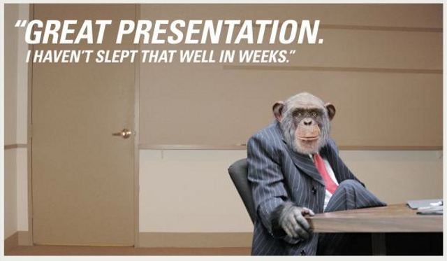 8 Ways to Present Badly & How to Fix Them... featured image