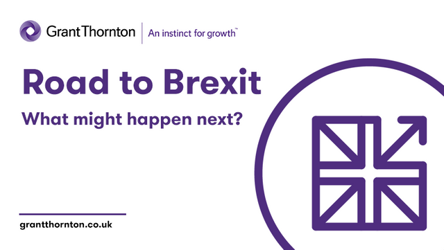 Road to Brexit: what happens now? featured image