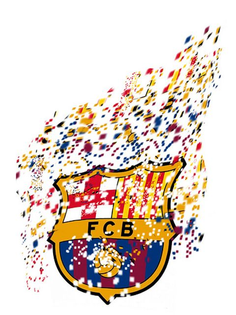 Sweet Child OurMine... Barcelona FC hacked. featured image