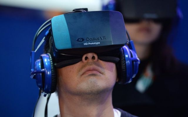 How will VR change the workplace featured image
