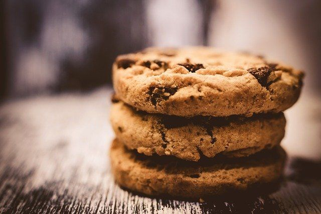 Google crumble third-party cookies featured image