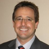 Tony Steffe, Regional Systems Engineer, Illumio