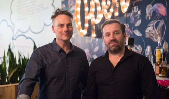 Facebook marketing chief joins LiveTiles, an ASX enterprise software company  Read more: http://www. featured image