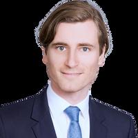 Max Danzmann, Associate, Freshfields Bruckhaus Deringer
