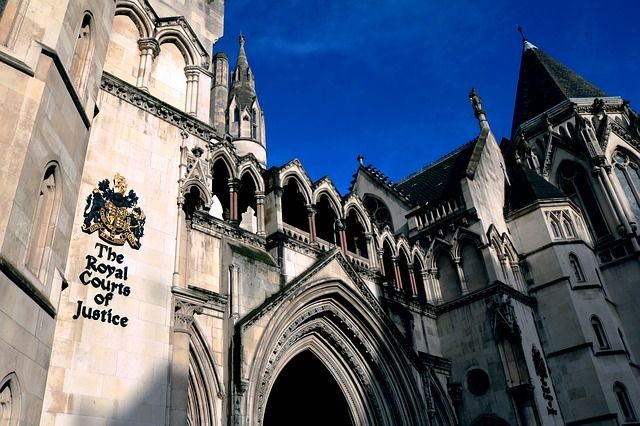 The Court of Appeal of England and Wales on apparently competing jurisdiction clauses. Again. featured image