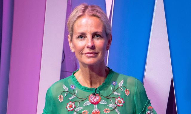 Ulrika Jonsson on separation from husband featured image