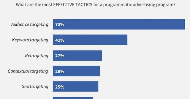 Programmatic Advertising Trends: Top Tactics, Challenges, and Metrics - Where You are Going Wrong featured image