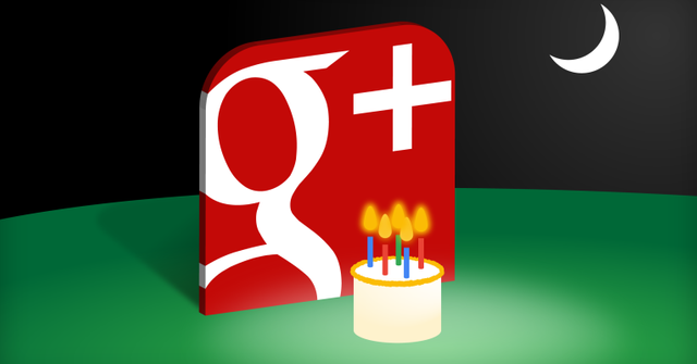 Google+ turns 5 and is somehow still alive featured image