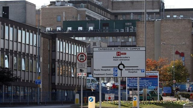 Addenbrooke's out of special measures thanks to staff 'dedication' featured image