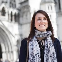 Joy Price, Trainee Solicitor, Howard Kennedy