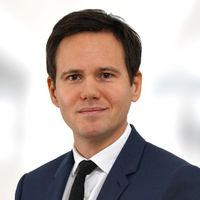 Loic Lemercier, Counsel, Clifford Chance