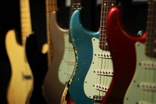 Fender accused of hitting bum note with pricing featured image