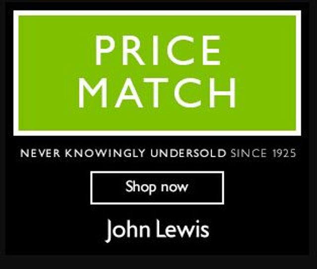 "John Lewis retires famous ""Never Knowingly Undersold"" slogan featured image"