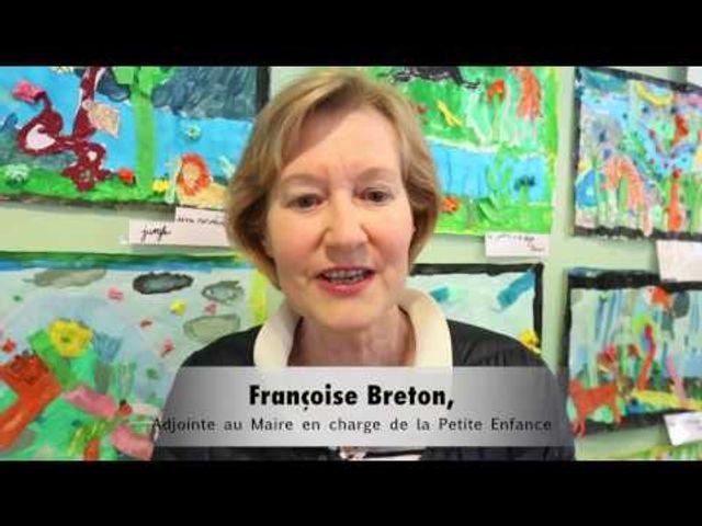 Les journées de la Petite Enfance 2017 à Lisieux featured image