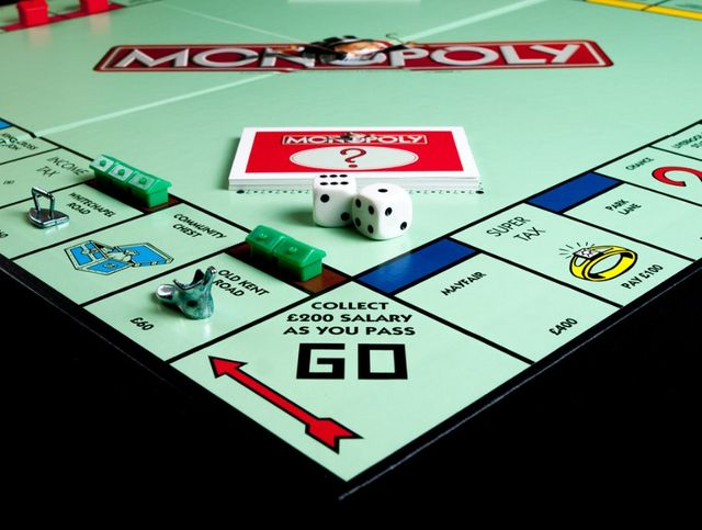 The LinkedIn Monopoly Board featured image