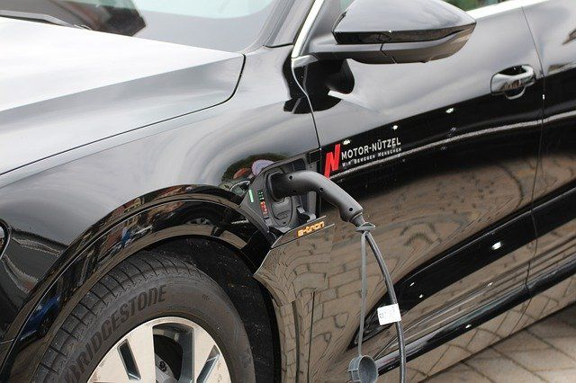 CMA launches electric vehicle charging market study featured image
