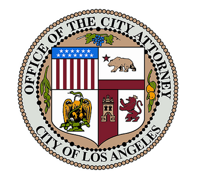 LA City Attorney Goes After In-Home Tests and Other Coronavirus-Related Frauds featured image