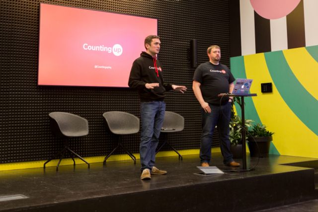 Countingup raises £9.1m in Series A funding featured image