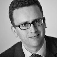 Nigel Enticknap, Senior Associate, Lewis Silkin