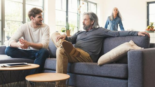 Home loans causing family rifts featured image