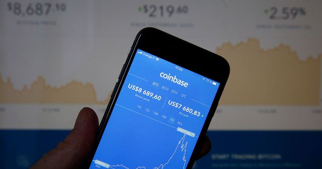 Coinbase hires Pershing's head of compliance featured image