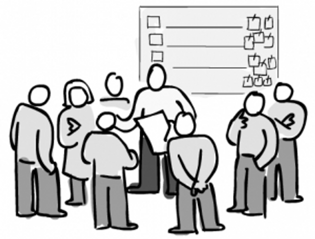 5 things to avoid in your Agile daily stand ups featured image