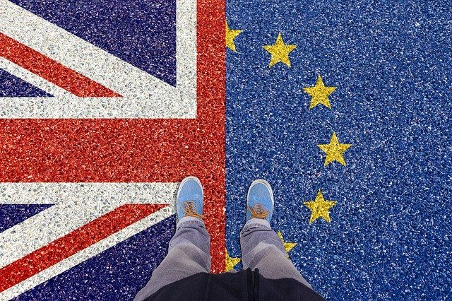 Brexit and Binding Corporate Rules: Latest update from the EDPB featured image