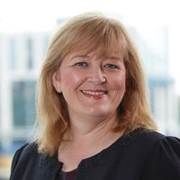 Joanne Bone, partner, Irwin Mitchell
