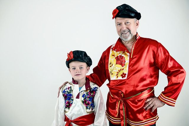 Century old global fancy dress business opens doors of new premises featured image