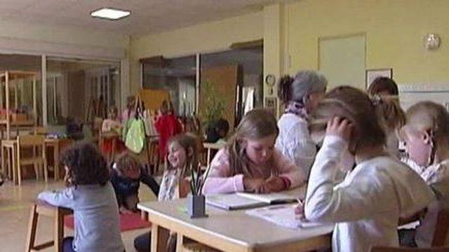 La pédagogie Montessori permet d'apprendre autrement featured image