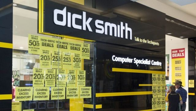 Dick Smith autopsy a cause for retailers' optimism featured image