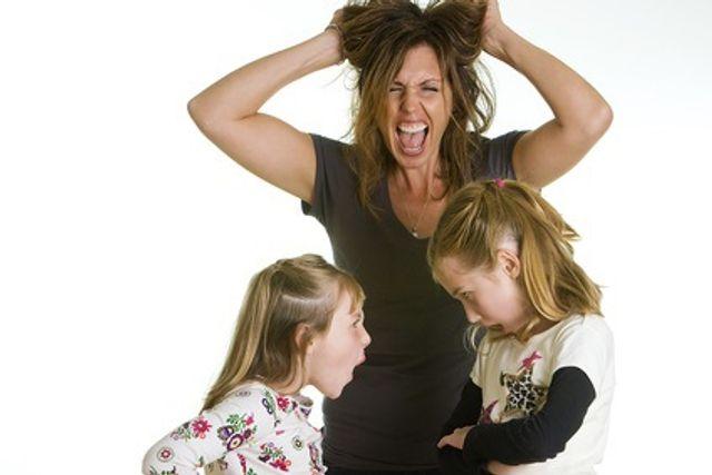 L'anxiété contagieuse des parents aux enfants featured image