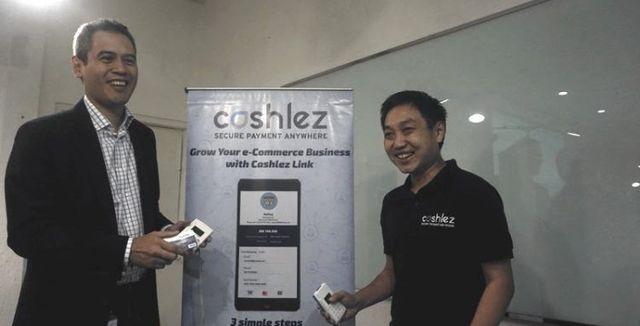 Cashlez raises $2m Series Seed featured image