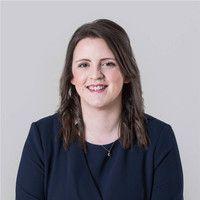Pamela Sargent, Senior solicitor, Ledingham Chalmers