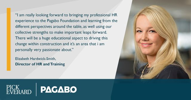 Pagabo Foundation: addressing construction's mental wellbeing crisis featured image