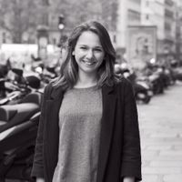 Lucille Dernicourt-Texier, Senior PR Manager - Responsable communication, Hotwire