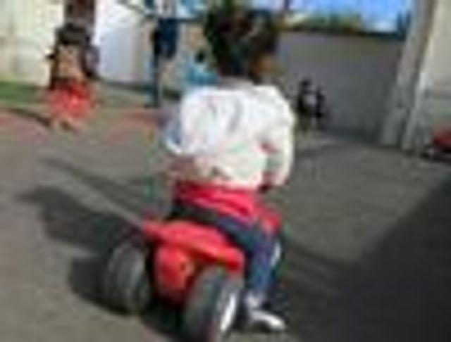 Nouveau : les crèches ouvertes à tous les enfants ! featured image