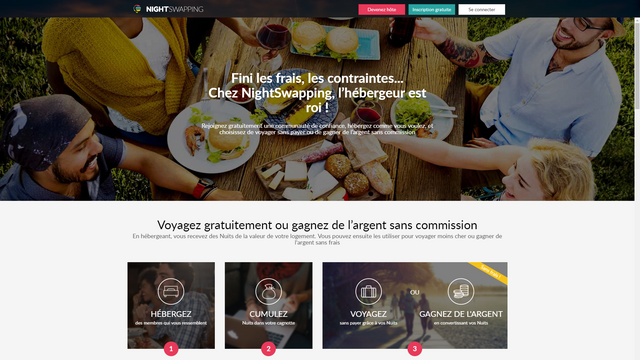 NightSwapping fait l'acquisition de Mytwinplace featured image