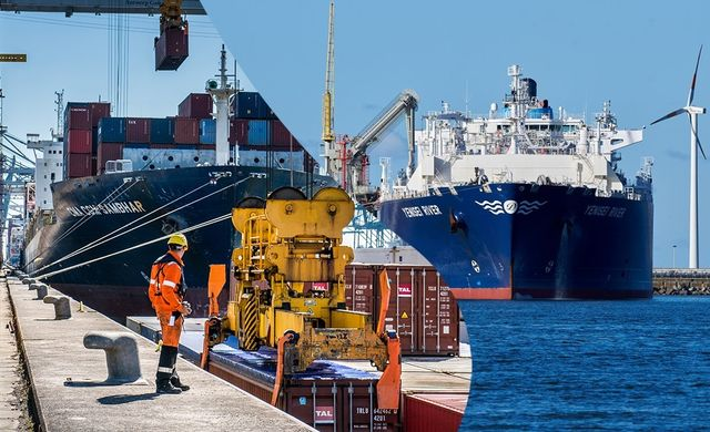 Harbours and the digital supply chain featured image