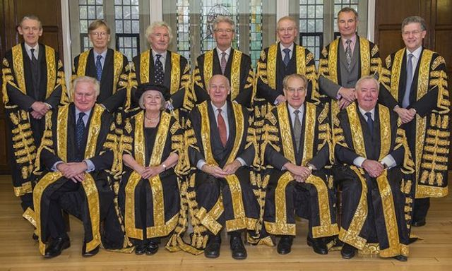 Make the Judiciary more diverse featured image