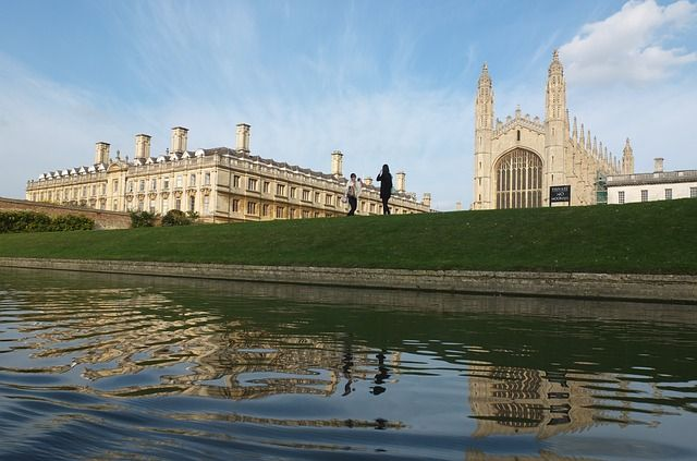 What makes Cambridge great for tech? featured image