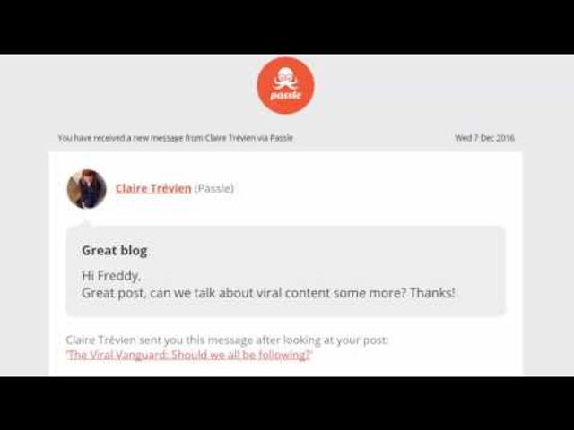 How to Use Passle Mail featured image