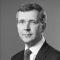 Ashley Greenbank, Partner, Macfarlanes