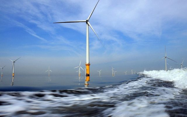 Renewable energy on course to be 2020's most popular investment featured image